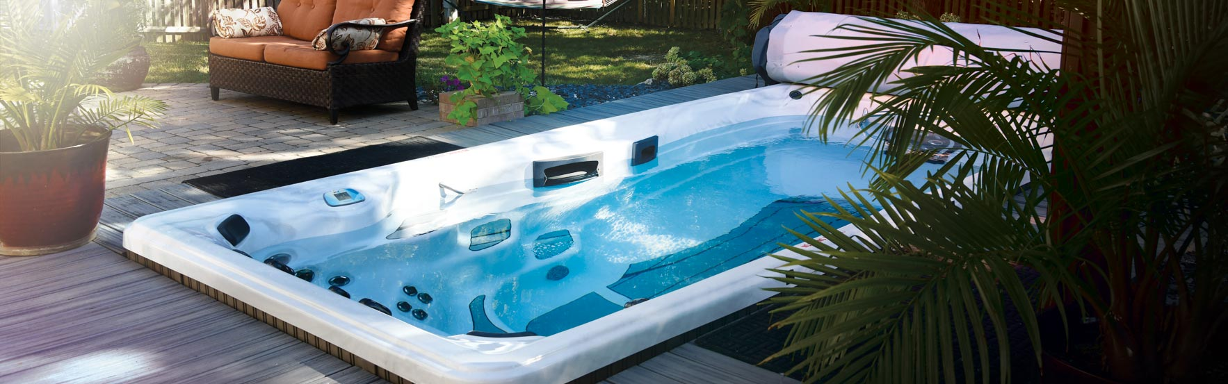 Frequently asked questions about swim spas