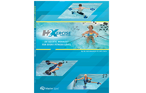 H2Xercise Aquatic Fitness Book