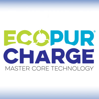 EcoPur Charge water purification